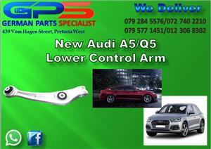 NEW AUDI A5/Q5 LOWER CONTROL ARM FOR SALE