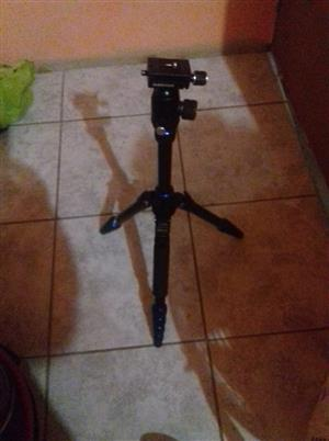 4x Tripods for sale.