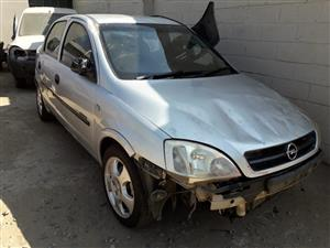 Opel Corsa 1.8 Classic - 2003 - Stripping for spares