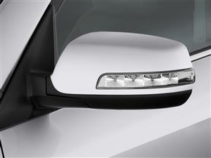 Hyundai Tucson Replacement Body & Engine Parts