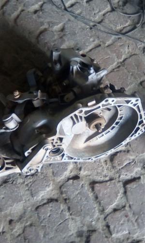 Opel Corsa D Gear Box