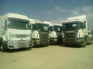 Trucks!! Trucks!! And some More Trucks!! @Super low deals