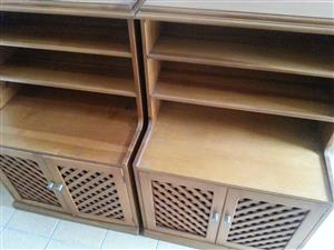 Cabinates for Sale (R250 Each) (Old Furniture)