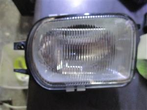 Mercedes Benz W203 Right Hand side Pre-Face Fog light For sale