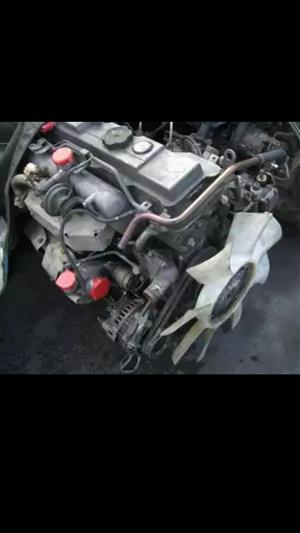 Mitsubishi Colt Engine for sale