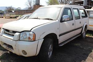 2006 GWM Multi-Wagon 2.2MPi