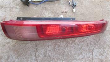 2005 Nissan Xtrail right taillight for sale