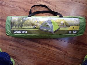 Campmaster 300 Dome Tent 3 Sleeper (Brand new)