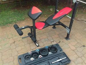 for sale weider pro