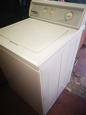 Speedqueen washing machine and tumble dryer Jhb