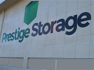 Self-Storage Johannesburg - Prestige Storage