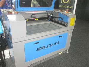 LC-1390/150 TruCUT Standard Range 1300x900mm Cabinet Type Laser Cutting & Engraving
