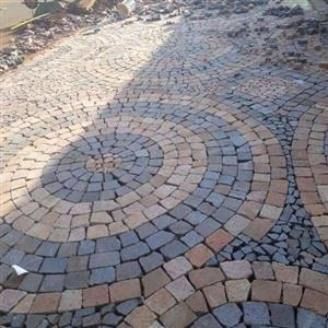 Paving expects