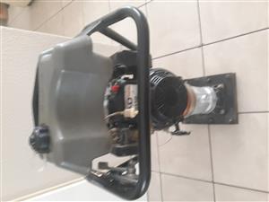 Robin Subaru Vibrating Rammer 4 stroke