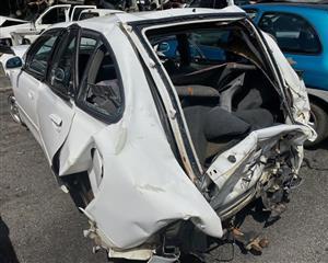 Mazda 626 1998 2.5 V6 #CLP Stripping for spares