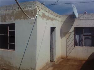 House for sale in Braamfisher