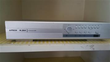 Avtech 4CH H.264 Network DVR