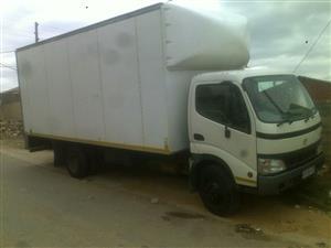 Furniture removal services in Fourways, Randburg, Roodepoort, Midrand & Pretoria