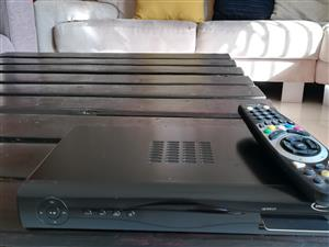 DSTV HDPVR Decoder plus dish