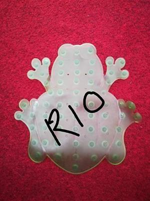 Decor frog for sale
