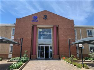 AFFORDABLE OFFICE SPACE TO LET IN MIDRAND !