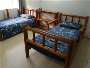 Bunk bed set for sale