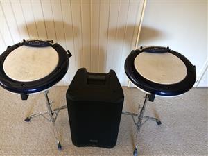Korg Wave Drum Globail Edition