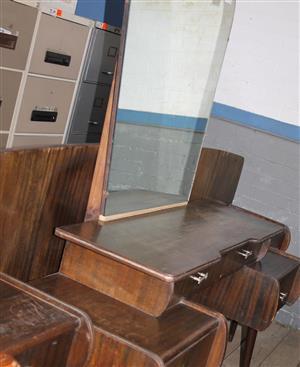 2 piece bedroom suite S032607D #Rosettenvillepawnshop