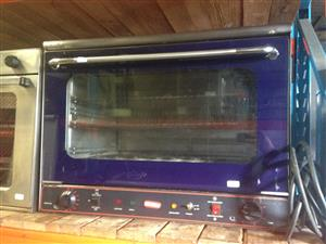 Super 26 convection oven