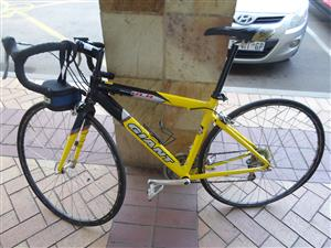e214c6dff11 R 2 999 For Sale. 44cm Mens Giant Three OCR Bicycle ...