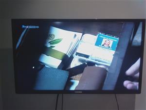 """39"""" LED smart TV full HD my"""
