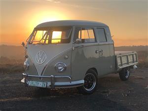 1959 VW Pickup