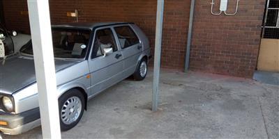 1998 VW Golf 1.6 Trendline