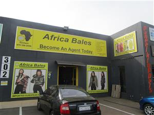 Super bales pre-loved clothing now only R1999!! - Pretoria