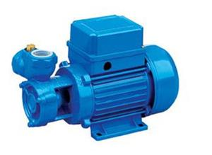 WATER PUMP 0.37KW + FLOW CONTROL