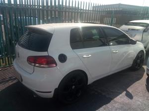 VW Golf 6 GTI Parts Available