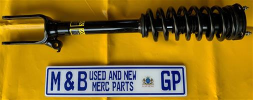 MERCEDES BENZ W164 FRONT SHOCK