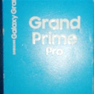 Samsung galaxy grand prime pro, used for sale  Springs