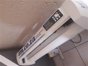 AM Vinyl cutter for sale - Brakpan