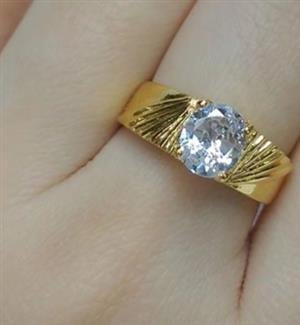 Highest traders in gold and diamonds