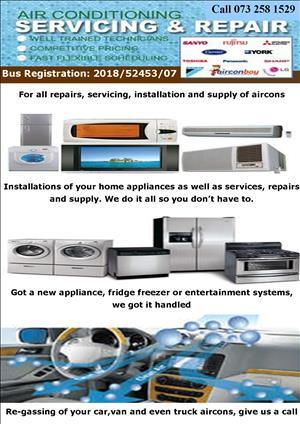 DMJ cooling solutions