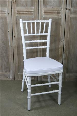 SUPPLIER : WIMBLEDON CHAIRS AND TIFFANY CHAIRS