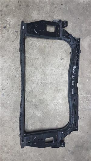 Hyundai i20 2012 cradle for sale.