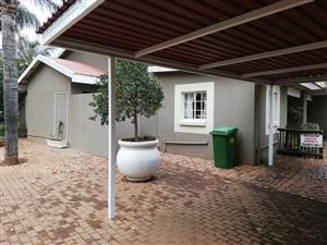 Lovely 3Bed Garden Cottage to Let in Montana, Pretoria
