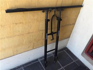 Holdfast Roof Rack Support for carrying kayaks, construction material etc