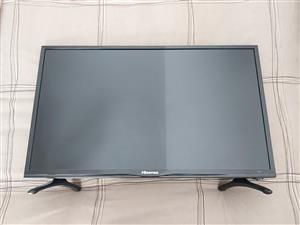 "Hisense 32"" HD TV"