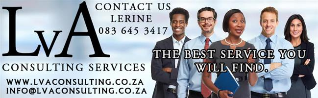 LvA Consulting Services