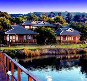 Knysna River Club timeshare (Fri 28 Dec - 4 Jan) - Garden Route