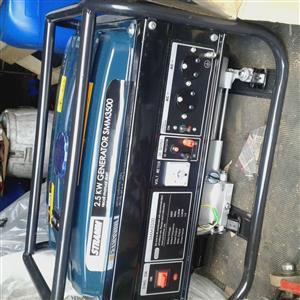 Stramm Generator