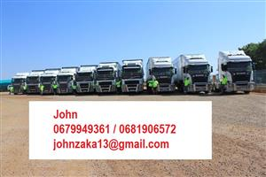 34 TON SIDE TIPPERS FOR HIRE 0679949361
